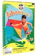 Kids@Church 10: Ad10 Ages 5-7 Teacher's Pack (Adventure) (Kids@church Curriculum Series)