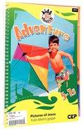 Kids@Church 11: Ad11 Ages 5-7 Teacher's Pack (Adventure) (Kids@church Curriculum Series)