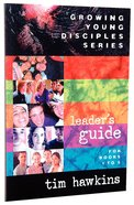 Gyd Leader's Guide (Growing Young Disciples Series)