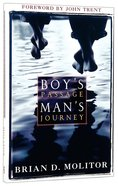 Boy's Passage, Man's Journey Paperback