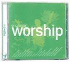 Encounter Worship Volume 1: Be My Everything CD