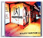 Beauty From Pain 1.1 (Remixed) CD