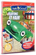 Playing It Fair (#05 in Auto B Good DVD Season 2 Series) DVD