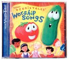 Worship Songs (Veggie Tales Music Series) CD
