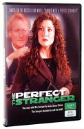 The Perfect Stranger (Perfect Stanger Series)