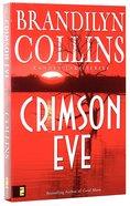 Crimson Eve (#03 in Kanner Lake Series) Paperback