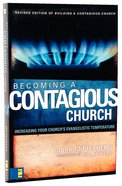 Becoming a Contagious Church Paperback