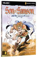 The Judge of God (Z Graphic Novel) (#01 in Son Of Samson Series) Paperback