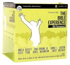 Inspired By... The Bible Experience Old Testament Audio CD