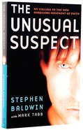 The Unusual Suspect Paperback