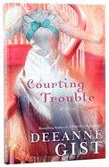 Courting Trouble Paperback