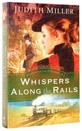 Whispers Along the Rails (#02 in Postcards From Pullman Series) Paperback