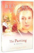The Parting (#01 in Courtship Of Nellie Fisher Series) Paperback