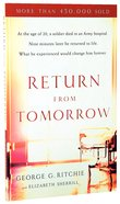 Return From Tomorrow Paperback