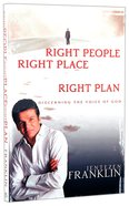 Right People, Right Place, Right Plan Paperback