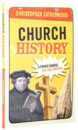 Church History Paperback