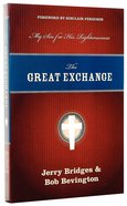 The Great Exchange Paperback