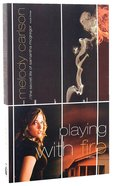 Samantha Mcgregor #03: Playing With Fire (#03 in Secret Life Of Samantha Mcgregor Series) Paperback
