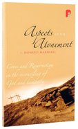 Aspects of the Atonement Paperback