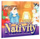 Lts: Nativity (Lift The Flap Series)