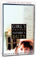 Girl's Passage - Father's Duty Paperback