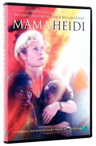 Extraordinary People #01: Mama Heidi
