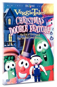 Buy Toy That Saved Christmas/Star of Christmas (Veggie Tales ...