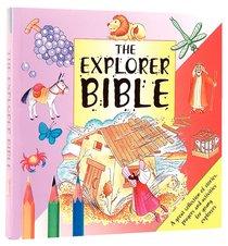 The Explorer Bible