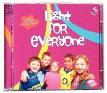 Light: Light For Everyone CDROM