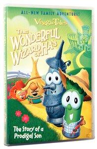 Veggie Tales #31: Wonderful Wizard of Has (#031 in Veggie Tales Visual Series (Veggietales))
