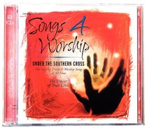 The Power of Your Love (#12 in Songs 4 Worship Series)