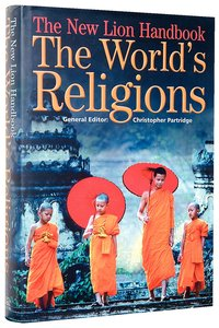New Lion Handbook: The Worlds Religions