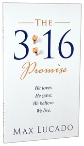 3: The 16 Promise (Evangelism Booklet)