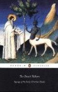 The Desert Fathers (Penguin Black Classics Series) Paperback