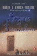 Stones of Jerusalem (#05 in Zion Legacy Series) Paperback