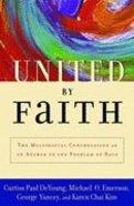 United By Faith Hardback
