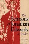 Sermons of Jonathan Edwards Paperback