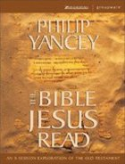 The Bible Jesus Read (Curriculum Kit) Pack