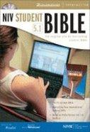 NIV Student Bible 5.1 For Windows CDROM CD-rom