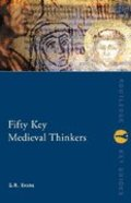 Fifty Key Medieval Thinkers Paperback