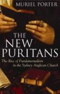 The New Puritans Paperback