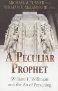 A Peculiar Prophet Paperback