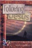 Following Jesus (3v Bible Studies Series) Paperback
