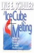 The Ice Cube is Melting Paperback