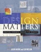 Design Matters Paperback