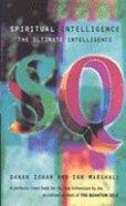 Sq: Spiritual Intelligence