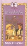 At Home in North Branch (#04 in Grandma's Attic Series) Paperback