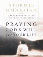 Praying God's Will For Your Life Hardback