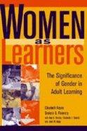 Women as Learners