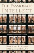 The Passionate Intellect Paperback